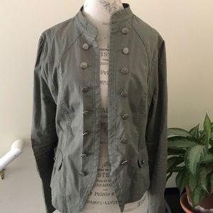 Torrid jacket, size 1